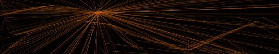 Orange Sunrise by AaronofShadowpack