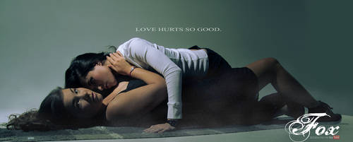 Love Hurts So Good by xavierhaven