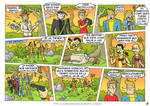 Viajeros inesperados - El misterio de la jungla 2