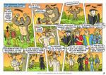 Viajeros inesperados - El misterio de la jungla 3