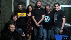 Panico Rock and Comics