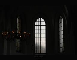 Light In. Light Out by JuliaKretsch