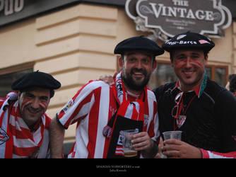 Spanish Supporters # 0136 by JuliaKretsch