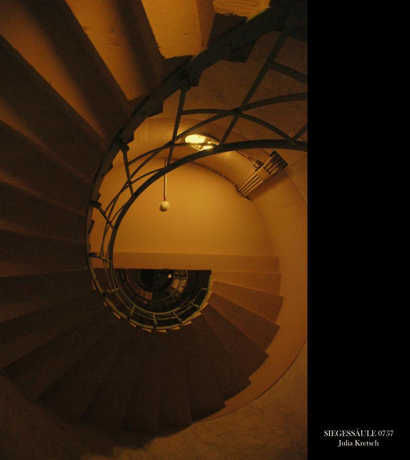 Siegessaule 0757 by JuliaKretsch