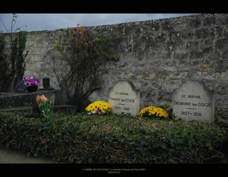 L'ombre de Van Gogh - Auvers-sur-Oise 0461