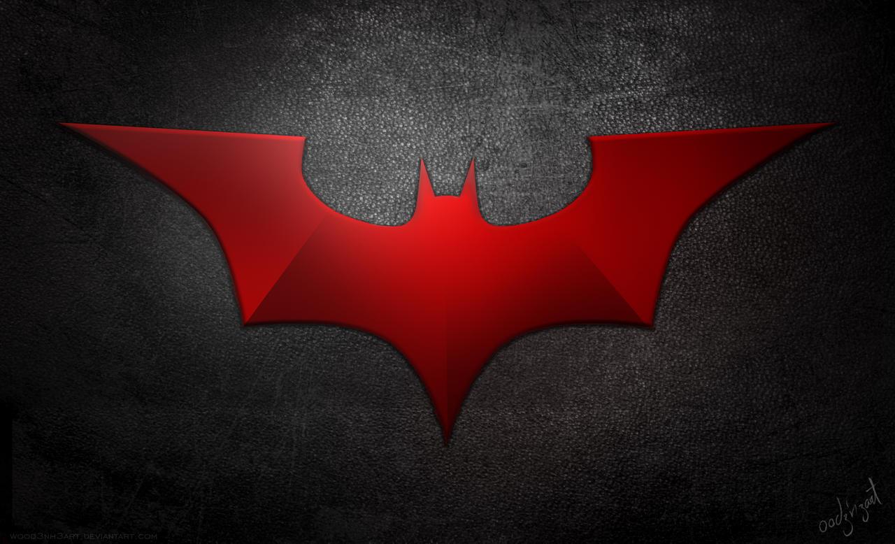 Batwoman Symbol