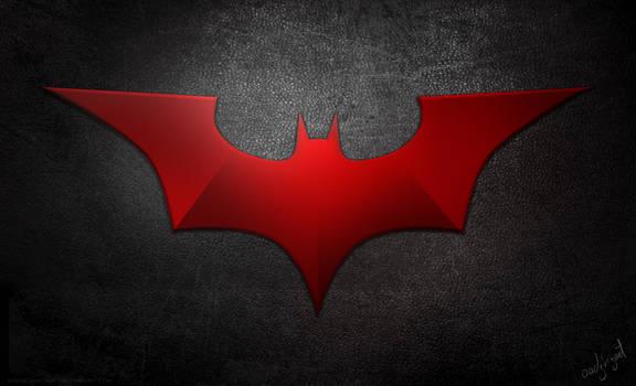 Batwoman's Logo