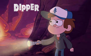 Dipper Pines Season 3 Intro by TheFreshKnight