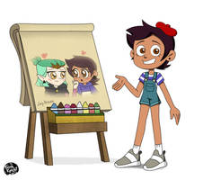 Luz The Artist