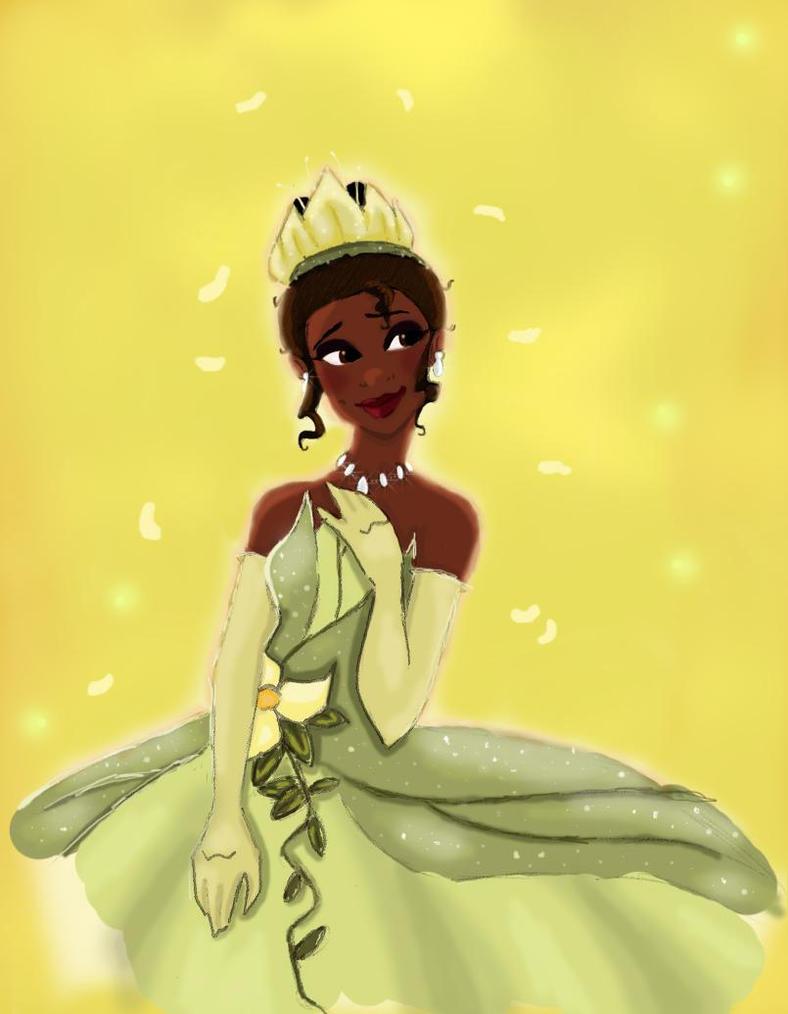 deviantART: More Like Disney Princess Padme by