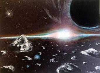 Event Horizon by unspoken411