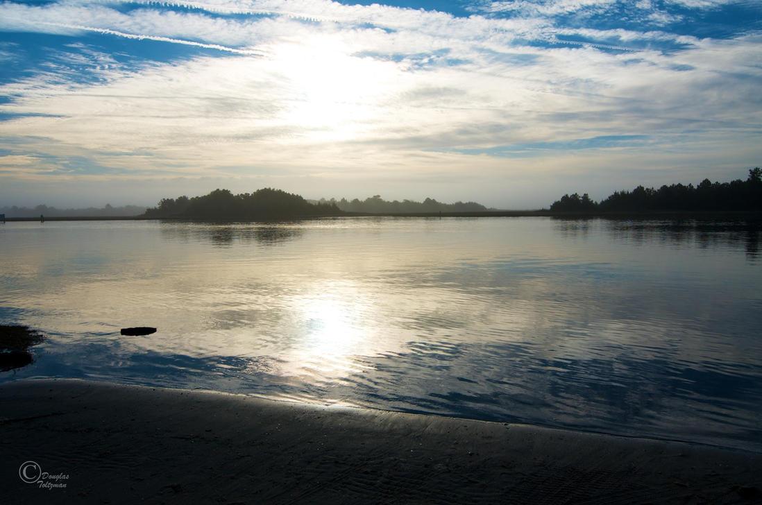 Morning Pastels by MarshExplorer