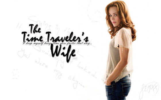 The Time Traveler's Wife -5-