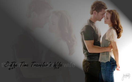 The Time Traveler's Wife 7