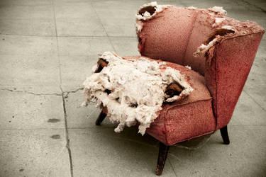 rabid chair