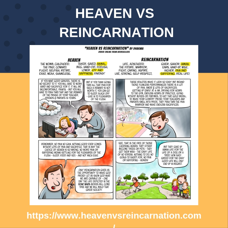Incredible Stories That Prove Reincarnation Real by
