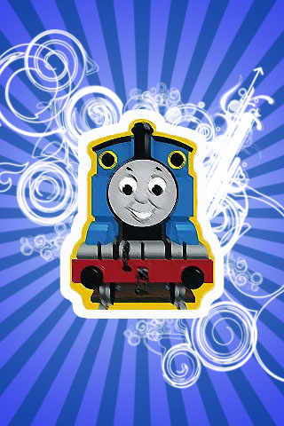 Thomas Iphone Wallpaper By Orsoshesaid
