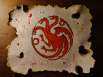 Fire and Blood - House Targaryen
