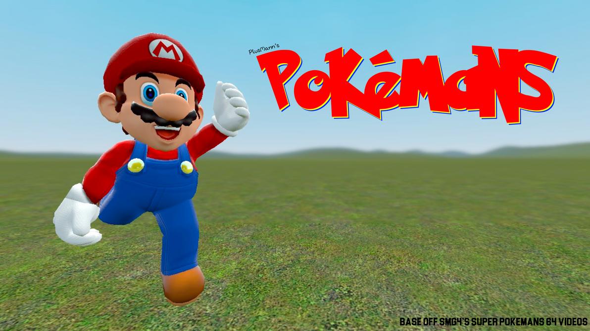 PlusMann's Pokemans by PlusMann