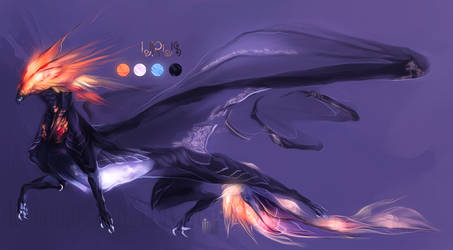Adopt Auction/ Winged[CLOSED]