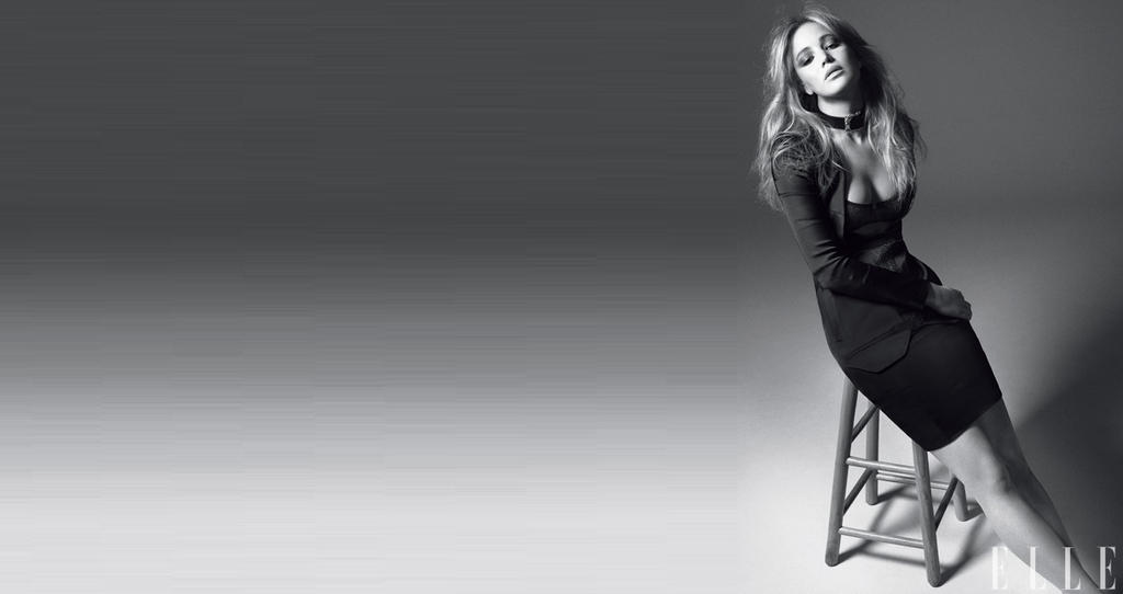 Jennifer Lawrence Fashion Style Tumblr