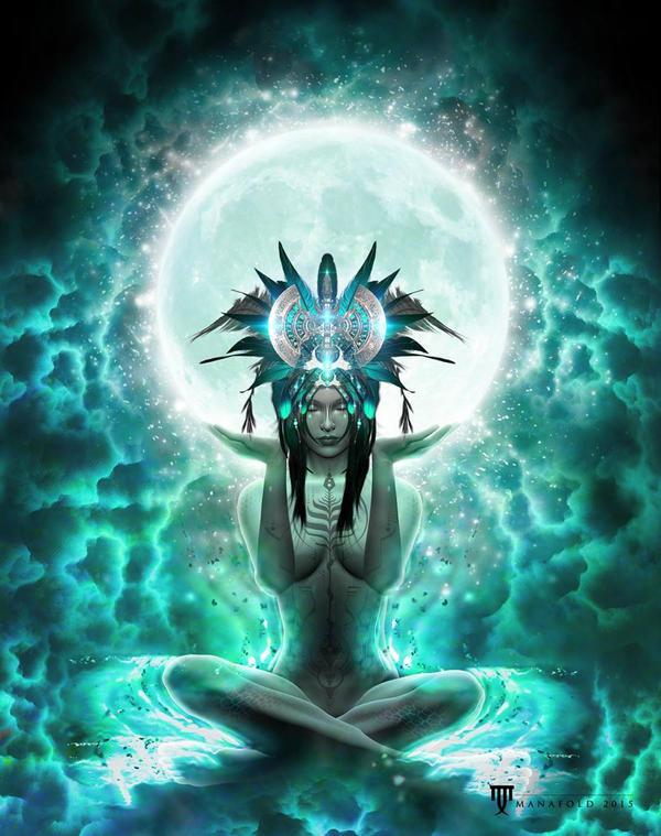 ultrawoman inanna goddess - 600×759