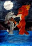 Moonlight Kiss