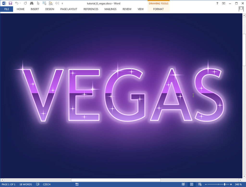 how to add text to vegas