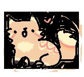 Cute Cheap Cat Adopt ~CLOSED~ by CitrusBreeze