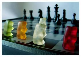 chess I by takczynie