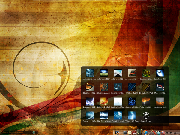 Desktop 12-24 by SnoringFrog