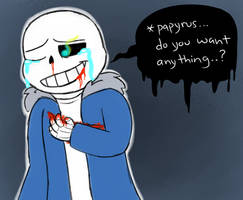 i'm going to grillby's by feraIigatrs
