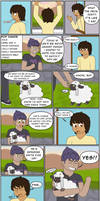 Dear Sergio - Chapter 1 Page 2