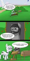 MLP: Funeral Crasher