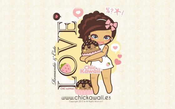 Wallpaper ChicKawaii 9