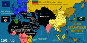 Rise of Atlantia, Part 2 - Allahu Akbar! by Crisostomo-Ibarra