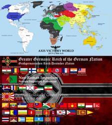 Alternate History - The Second American Revolution