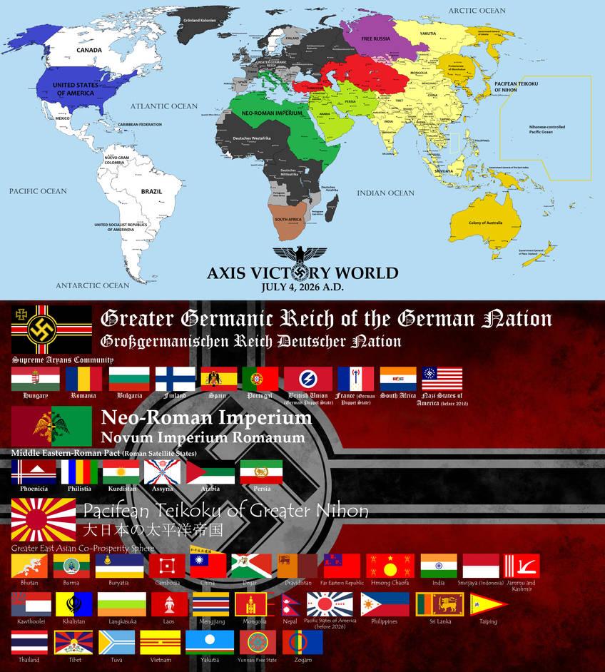 Alternate History - The Second American Revolution by Crisostomo-Ibarra
