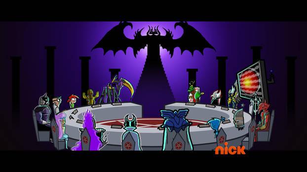 FOP Fake Screenshot 3 - The Alliance of Evil