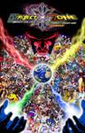 PXZ3: War of Infinite Worlds - Poster 2