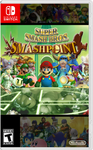 Smashpoint - Cover (Nintendo Switch)