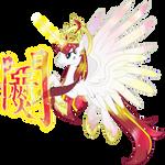 Pillar of Faith - Queen Majesty