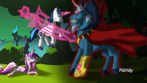 MLP Screenshot - You Should've Gone For the Head by Crisostomo-Ibarra
