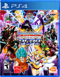 Anime Complex: Cross Arena 2020 - Game Cover