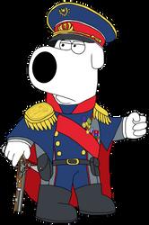 Grand Marshal Brian