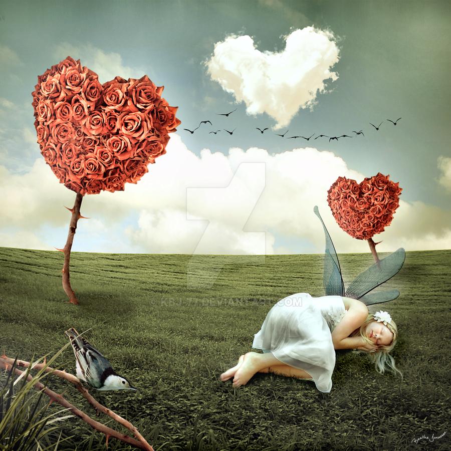 Field of Hearts by KBJ-77