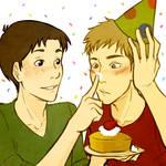 Happy Birthday Jeanbo!