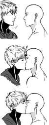 Kiss me better by tylee-fan