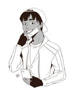 Phichit by tylee-fan