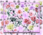 Rose Brushes Photoshop CS5 24